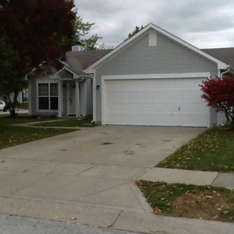 5554 Alcott Circle, Indianapolis, IN 46221 (MLS #21604890) :: Mike Price Realty Team - RE/MAX Centerstone