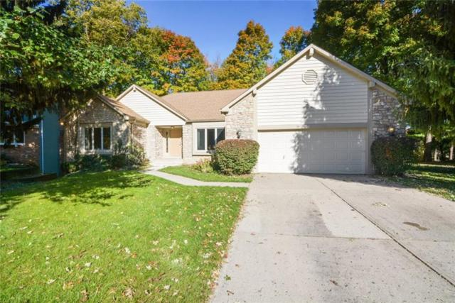 2159 Walnut Way, Noblesville, IN 46062 (MLS #21604914) :: AR/haus Group Realty