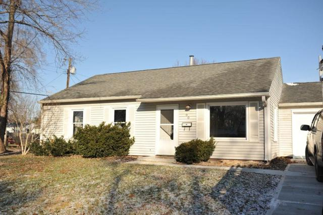 90 Sunbury Drive, Mooresville, IN 46158 (MLS #21604979) :: The Indy Property Source