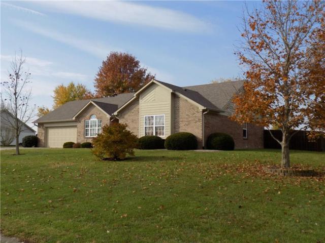 8280 Henderson Ridge Drive, Mooresville, IN 46158 (MLS #21605010) :: AR/haus Group Realty