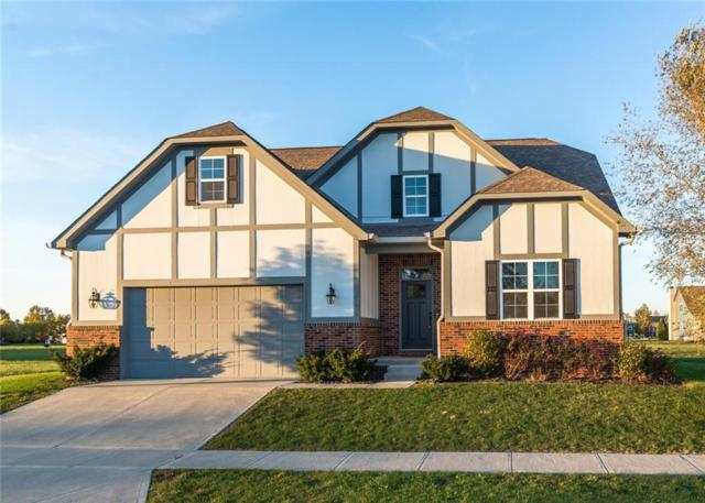 7262 Lockford Walk S, Avon, IN 46123 (MLS #21605044) :: Mike Price Realty Team - RE/MAX Centerstone