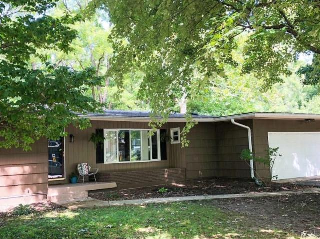 750 E 73rd Street, Indianapolis, IN 46240 (MLS #21605108) :: Richwine Elite Group