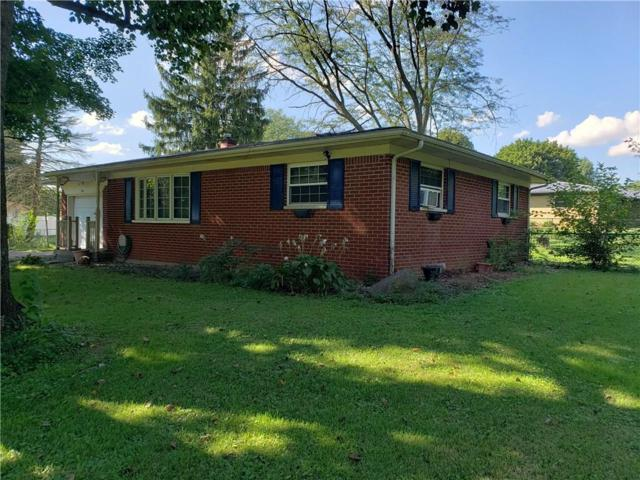 994 E County Road 400 N, New Castle, IN 47362 (MLS #21605110) :: HergGroup Indianapolis