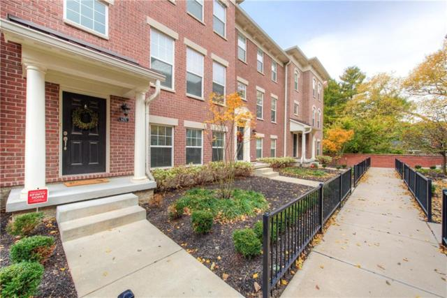 9476 Oakley Drive, Indianapolis, IN 46260 (MLS #21605114) :: AR/haus Group Realty