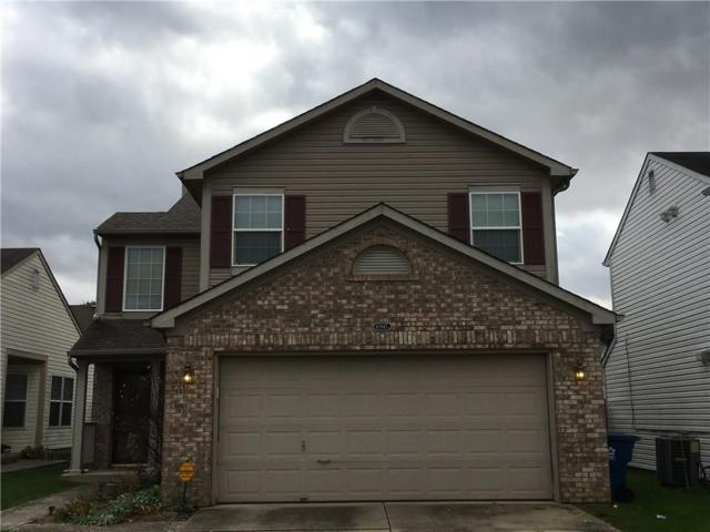 10947 Bellflower Court, Indianapolis, IN 46235 (MLS #21605119) :: Mike Price Realty Team - RE/MAX Centerstone