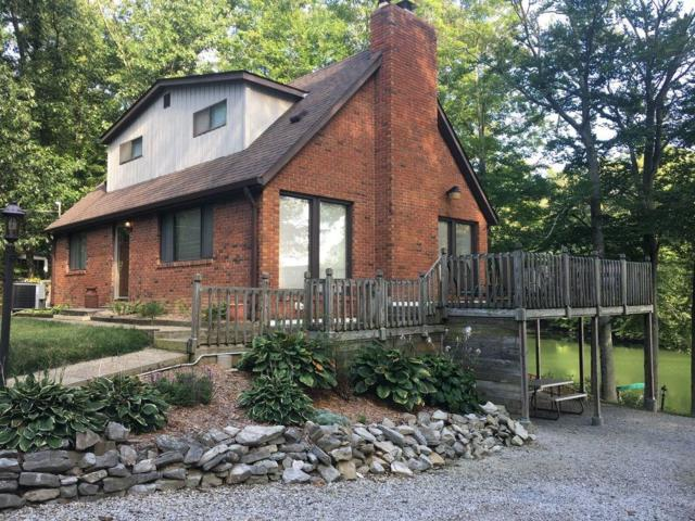 1723 S Eagles View Drive, Martinsville, IN 46151 (MLS #21605123) :: AR/haus Group Realty
