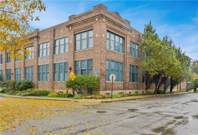 735 Lexington Avenue #4, Indianapolis, IN 46203 (MLS #21605128) :: David Brenton's Team
