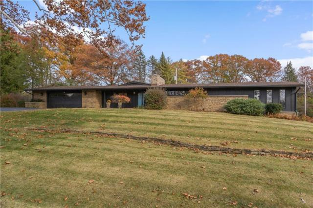 6315 Sycamore Hill, Indianapolis, IN 46220 (MLS #21605164) :: The ORR Home Selling Team