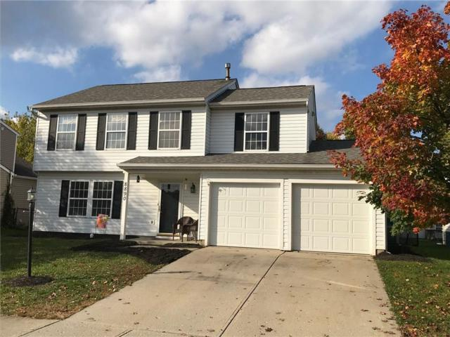 8890 Harrison Parkway, Fishers, IN 46038 (MLS #21605186) :: AR/haus Group Realty