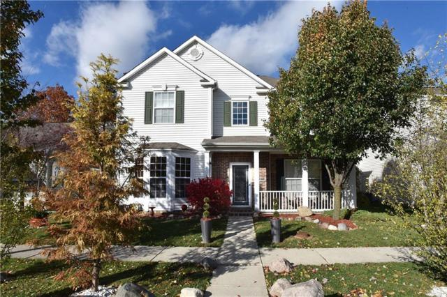 3248 Shepperton Boulevard, Indianapolis, IN 46228 (MLS #21605214) :: AR/haus Group Realty