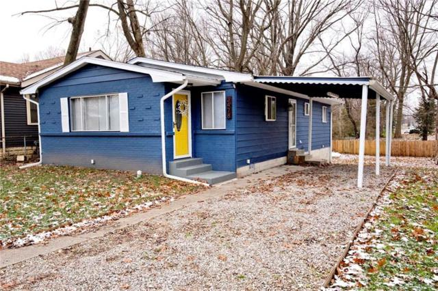 3478 Hillside Avenue, Indianapolis, IN 46218 (MLS #21605223) :: Mike Price Realty Team - RE/MAX Centerstone