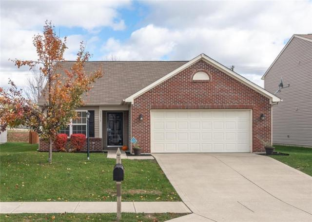 12475 Schoolhouse Road, Fishers, IN 46037 (MLS #21605233) :: Mike Price Realty Team - RE/MAX Centerstone