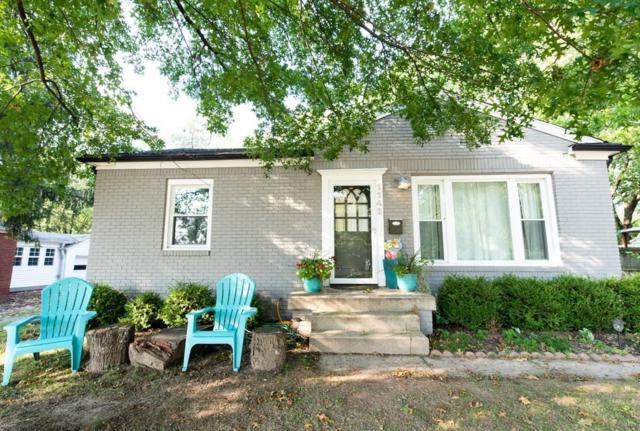 1142 E 54th Street, Indianapolis, IN 46220 (MLS #21605258) :: HergGroup Indianapolis