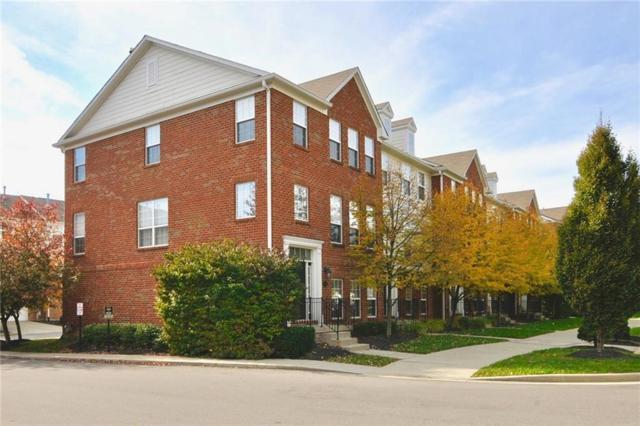 1140 Cavendish Drive, Carmel, IN 46032 (MLS #21605300) :: Indy Scene Real Estate Team