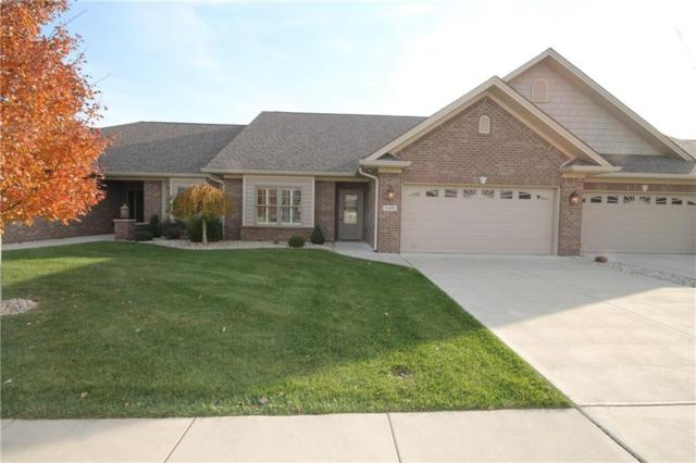 5165 Sanibel Drive, Columbus, IN 47203 (MLS #21605382) :: FC Tucker Company