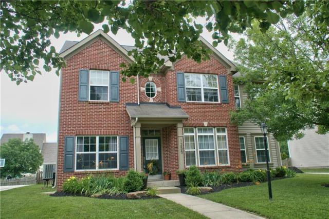 1255 Valdosta Place, Westfield, IN 46074 (MLS #21605450) :: Indy Scene Real Estate Team