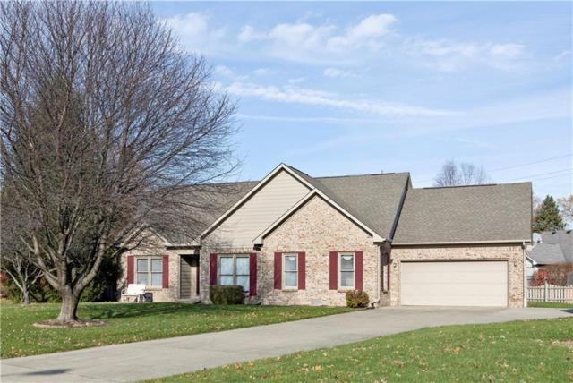 1069 Redwood Drive, Brownsburg, IN 46112 (MLS #21605555) :: Mike Price Realty Team - RE/MAX Centerstone