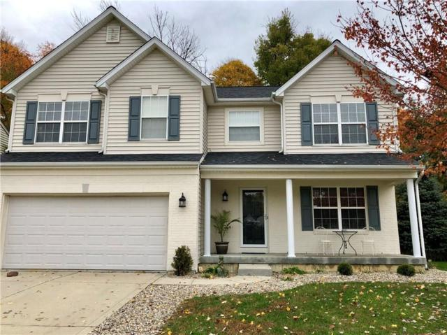 11905 Gatwick View Drive, Fishers, IN 46037 (MLS #21605598) :: The ORR Home Selling Team