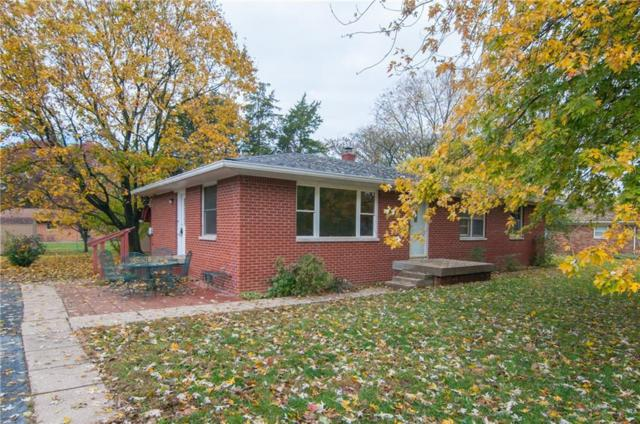 156 N Green Springs Road, Indianapolis, IN 46214 (MLS #21605730) :: Mike Price Realty Team - RE/MAX Centerstone