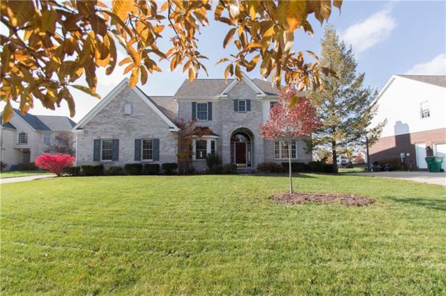 15026 Bainbridge Court, Westfield, IN 46074 (MLS #21605768) :: Indy Scene Real Estate Team