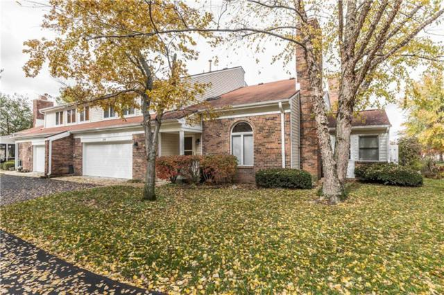 358 Dominion Drive, Zionsville, IN 46077 (MLS #21605780) :: Mike Price Realty Team - RE/MAX Centerstone