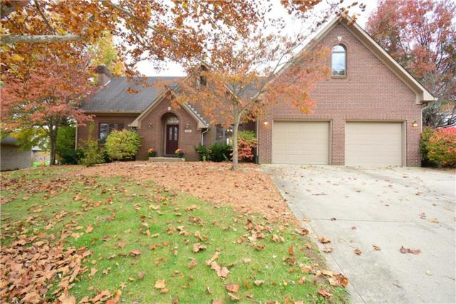 1575 Fox Drive, Martinsville, IN 46151 (MLS #21605795) :: AR/haus Group Realty