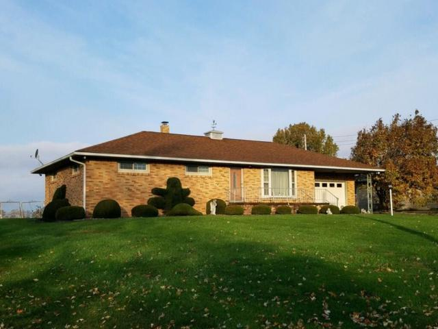1117 N Spencer Street, Rushville, IN 46173 (MLS #21605866) :: Indy Scene Real Estate Team
