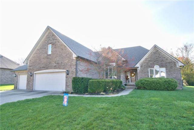 8115 Clearwater Court, Plainfield, IN 46142 (MLS #21605876) :: AR/haus Group Realty