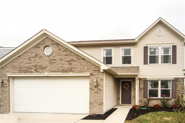 8024 Fisher Bend Drive, Indianapolis, IN 46239 (MLS #21605892) :: FC Tucker Company