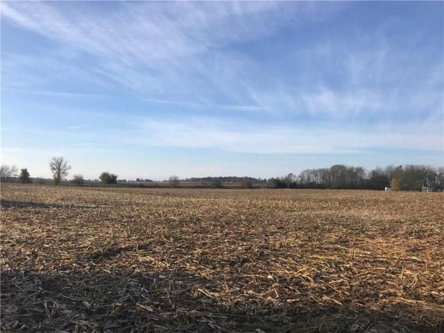 00 E Us Highway 40, Lewisville, IN 47352 (MLS #21605894) :: The ORR Home Selling Team