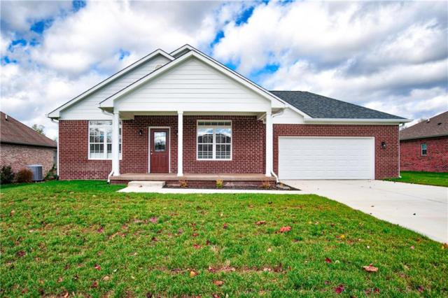 4870 E Daisy Lane, Mooresville, IN 46158 (MLS #21605928) :: Mike Price Realty Team - RE/MAX Centerstone