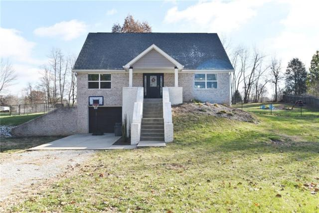 6655 Crooked Creek Drive, Martinsville, IN 46151 (MLS #21605941) :: Mike Price Realty Team - RE/MAX Centerstone