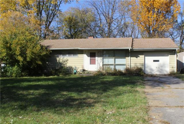3550 Bradford Drive, Indianapolis, IN 46221 (MLS #21605979) :: Mike Price Realty Team - RE/MAX Centerstone