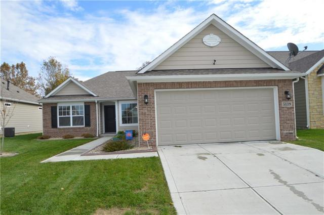 5139 Melville Way, Indianapolis, IN 46239 (MLS #21606003) :: Mike Price Realty Team - RE/MAX Centerstone