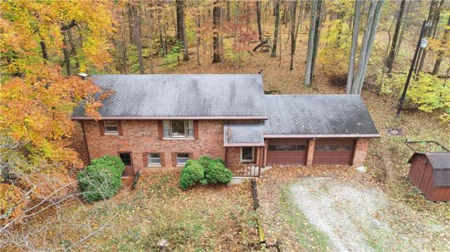 8383 N Goat Hollow Road, Mooresville, IN 46158 (MLS #21606005) :: Mike Price Realty Team - RE/MAX Centerstone