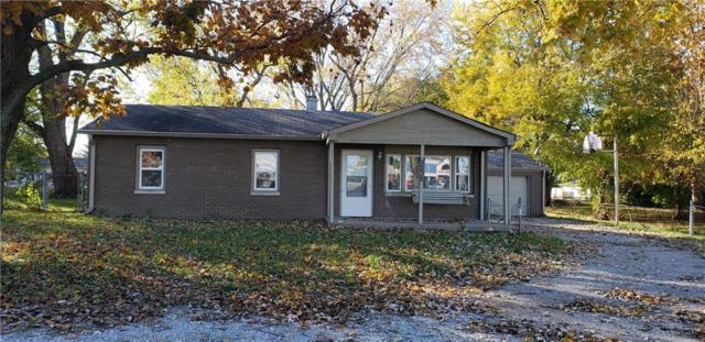 5232 S Emerson Avenue, Indianapolis, IN 46237 (MLS #21606067) :: The Indy Property Source