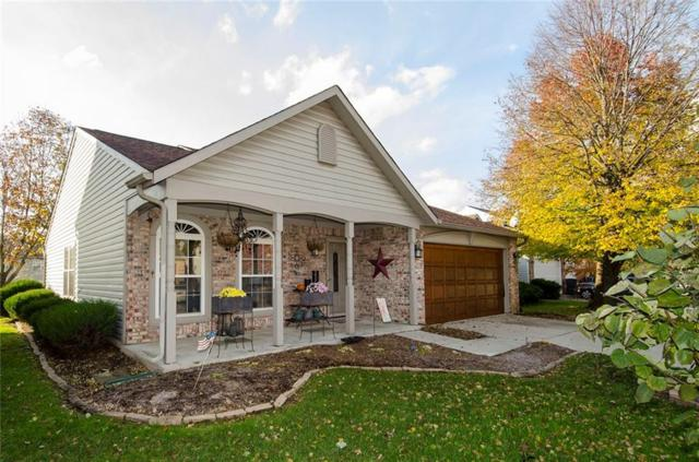 3046 River Shore Place, Indianapolis, IN 46208 (MLS #21606123) :: FC Tucker Company