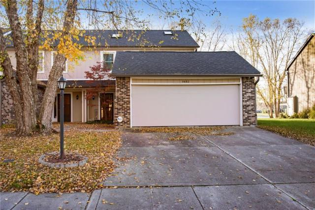 9482 Sandpiper East Drive, Indianapolis, IN 46268 (MLS #21606124) :: AR/haus Group Realty