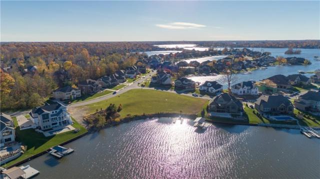 13668 Lake Ridge Lane, Mccordsville, IN 46256 (MLS #21606126) :: Richwine Elite Group
