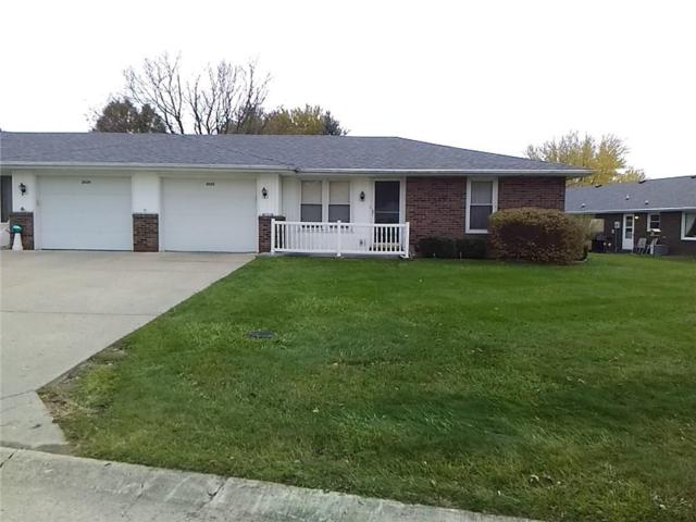 2025 Alhambra Court #5, Anderson, IN 46011 (MLS #21606131) :: AR/haus Group Realty