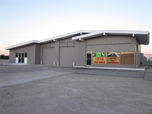 1804 N Riley Highway, Shelbyville, IN 46176 (MLS #21606135) :: AR/haus Group Realty