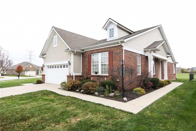 4907 Ozark Lane, Indianapolis, IN 46239 (MLS #21606143) :: The ORR Home Selling Team
