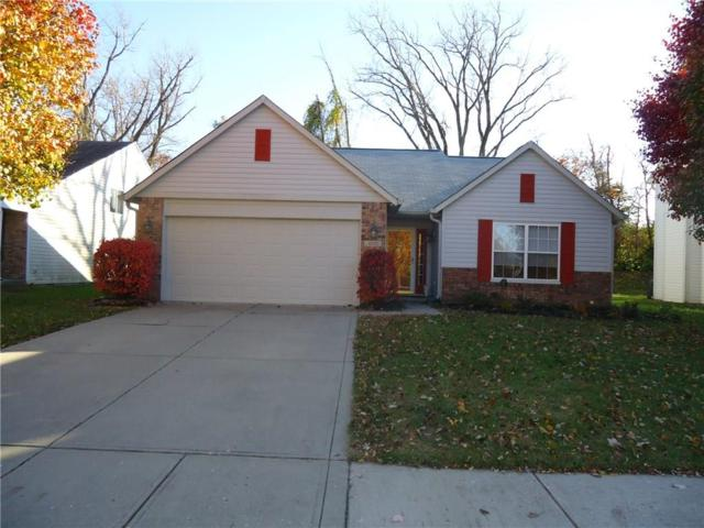 4699 Oakton Way, Greenwood, IN 46143 (MLS #21606183) :: HergGroup Indianapolis