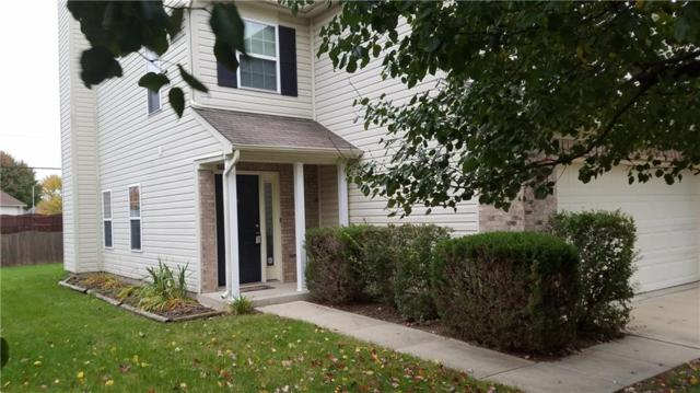 3304 Gainesville Court, Indianapolis, IN 46227 (MLS #21606195) :: Mike Price Realty Team - RE/MAX Centerstone