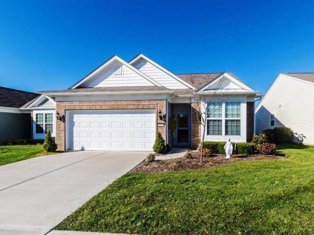 15942 Lambrusco Way, Fishers, IN 46037 (MLS #21606205) :: The ORR Home Selling Team