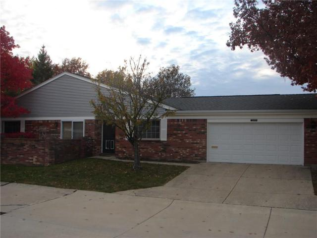 7643 Vintage Circle, Indianapolis, IN 46226 (MLS #21606215) :: AR/haus Group Realty