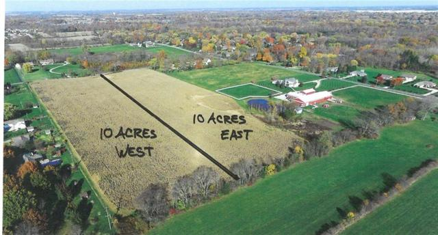 tbd E County Rd 450 N, Brownsburg, IN 46112 (MLS #21606235) :: HergGroup Indianapolis