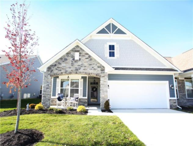 3327 Heathcliff Court, Westfield, IN 46074 (MLS #21606257) :: The Indy Property Source