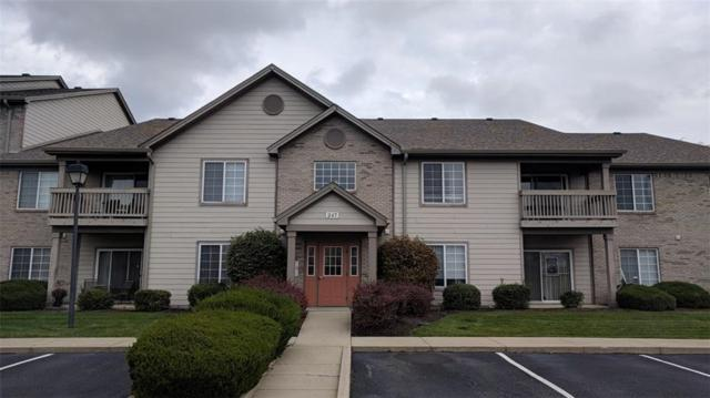 247 Legends Creek Way #207, Indianapolis, IN 46229 (MLS #21606267) :: AR/haus Group Realty