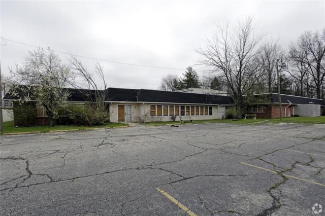 6855 E 10th Street, Indianapolis, IN 46219 (MLS #21606284) :: FC Tucker Company